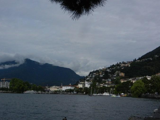 Locarnos Lakefront