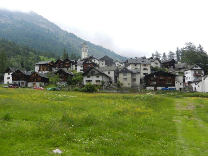 Bosco Gurin — immer noch das einzige deutschsprachige Dorf im Tessin?