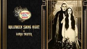 Halloween Swing Night im Gloria Theater Köln am 31.10.2017