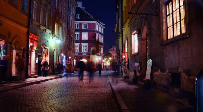 Ulicama grada