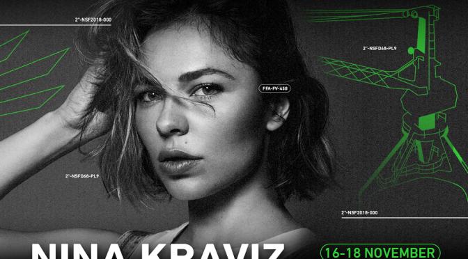 Nina KARAVIZ