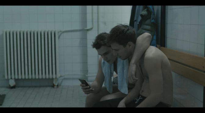 """Kratki igrani film """"Strano telo"""" na festivalu u Veneciji"""