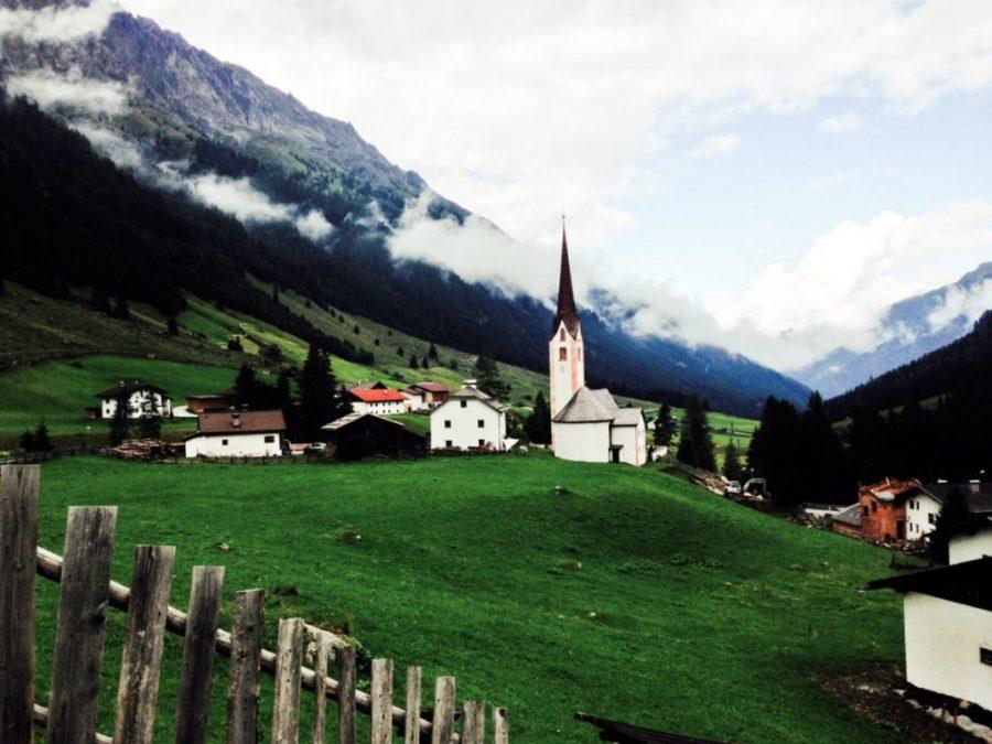 St. Sigmund im Sellrain