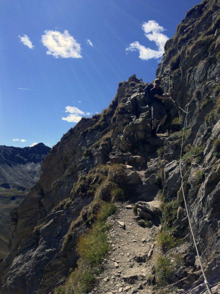 Glocknerrunde Wiener Höhenweg