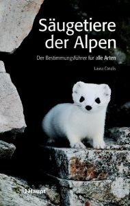 Säugetiere.Alpen.Cover