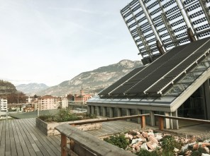 Renzo Piano Trient