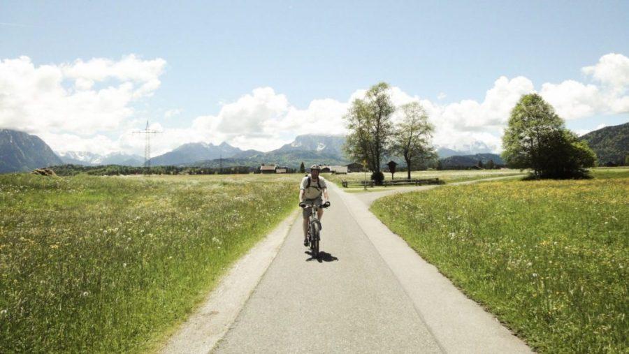 Bei Mittenwald