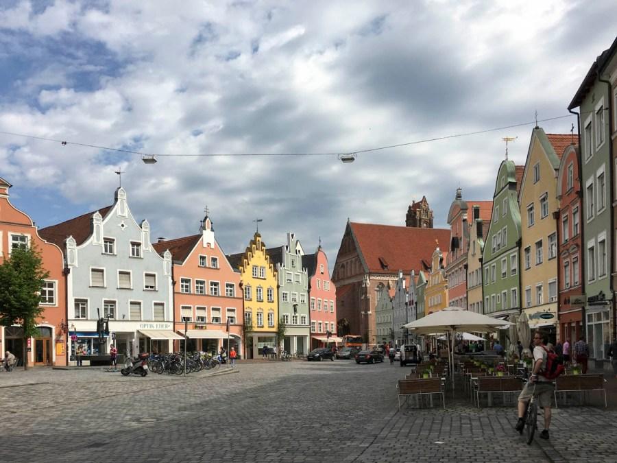 Altstadt Landshut (1)