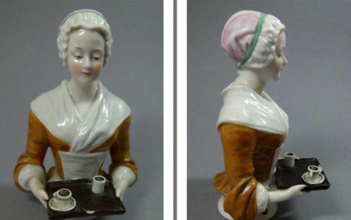 *Шоколадница* – одно из самых растиражированных произведений XVIII века | Фото: fb.ru
