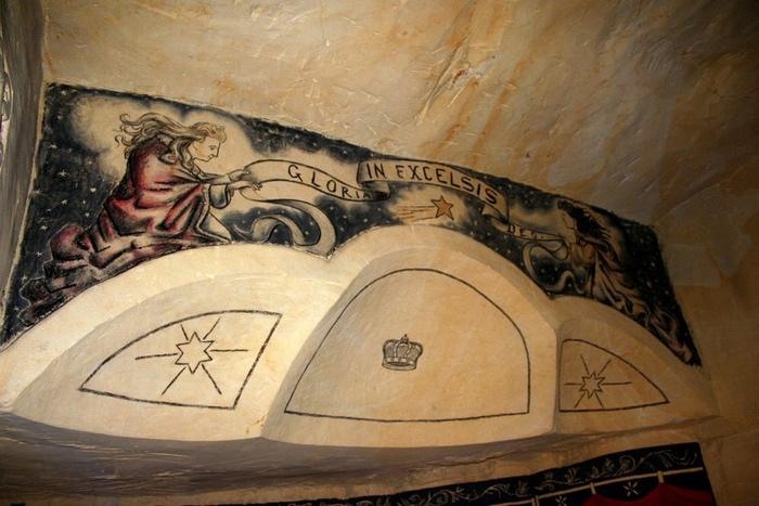 Пещеры Маастрихта: 16ххх.
