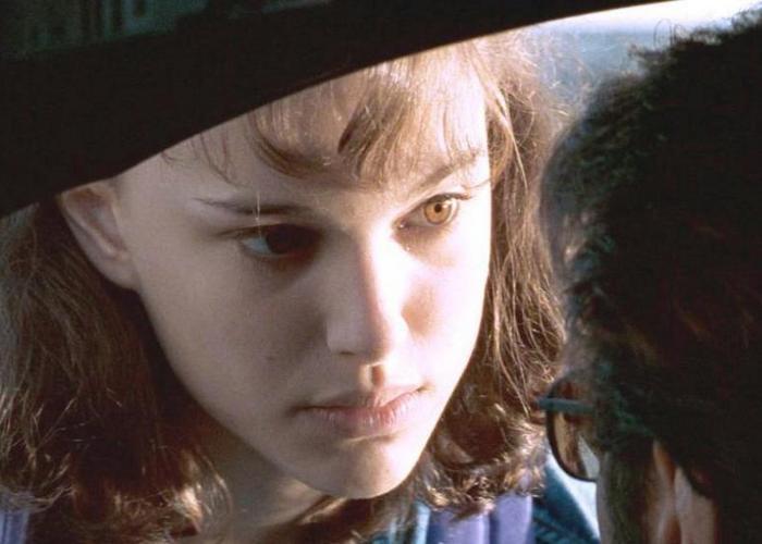 Натали Портман: юная и налантливая./ Фото: bolt.cd