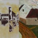 2. Ausstellung: Walter Fahringer – Stadt trifft Land