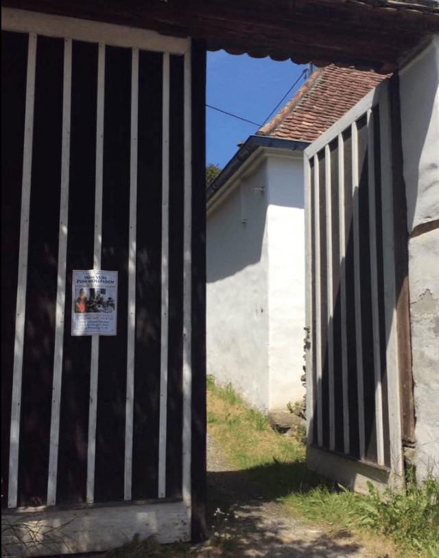 Rückblick: Schafwollspinnen – 3 Tage/3 Orte