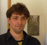 Ausstellung Mario Dominik Riedl