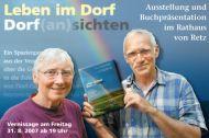 Ausstellung in Retz: »Leben im Dorf – Dorf(an)sichten«