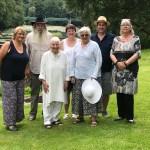 Malgruppe im Sommer – Rückblick Juli 2020