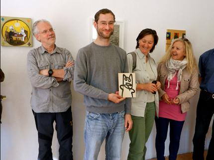Ausstellung Thomas Mock
