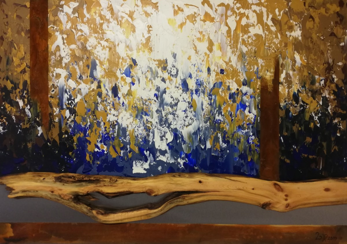 5. Ausstellung – Helmut Lisy