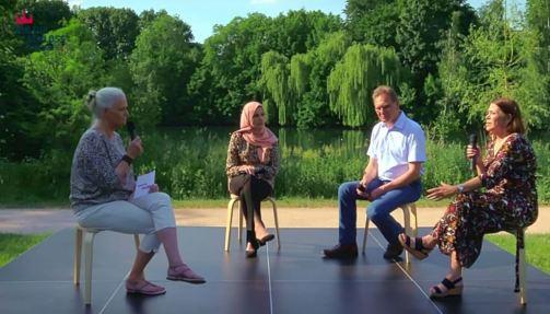 """""""virtuelles"""" Konzert für Toleranz 2020"""
