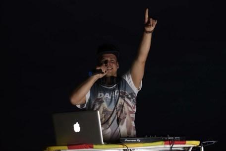 DJ Bügelbrett