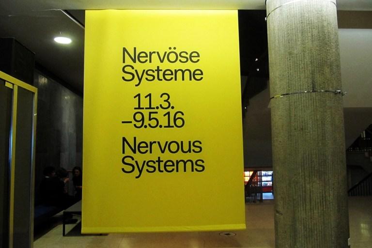 Der Mensch als Datenmaschine. Nervöse Systeme. Copyright: Kulturschoxx/Susanne Gietl