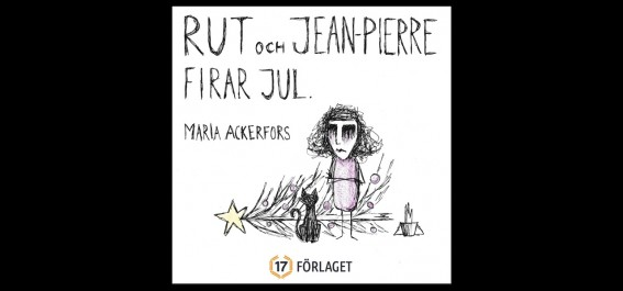 Rut och Jean-Pierre firar jul.