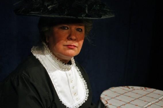 Jag – Selma, Carina Perenkranz