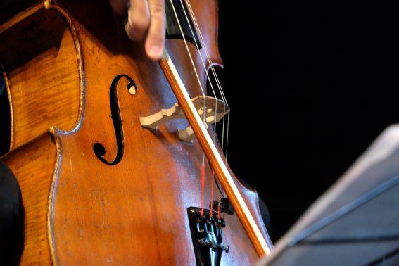 Solo-cello