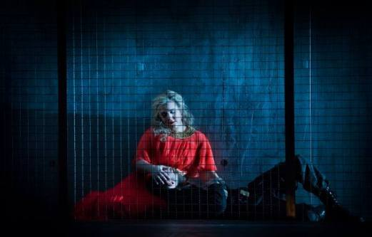 Christina Nilsson i direktsänd Aida