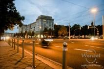 Magdeburg am Abend