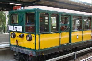 100 Jahre Hochbahn in Hamburg