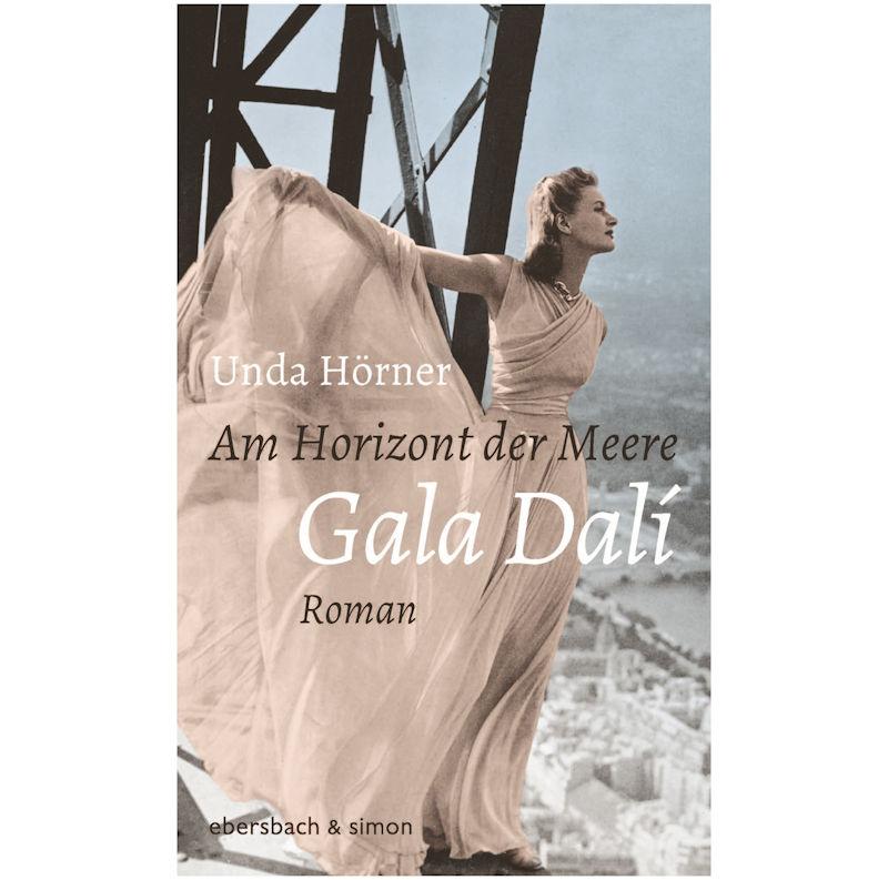 Happy Birthday, Gala!