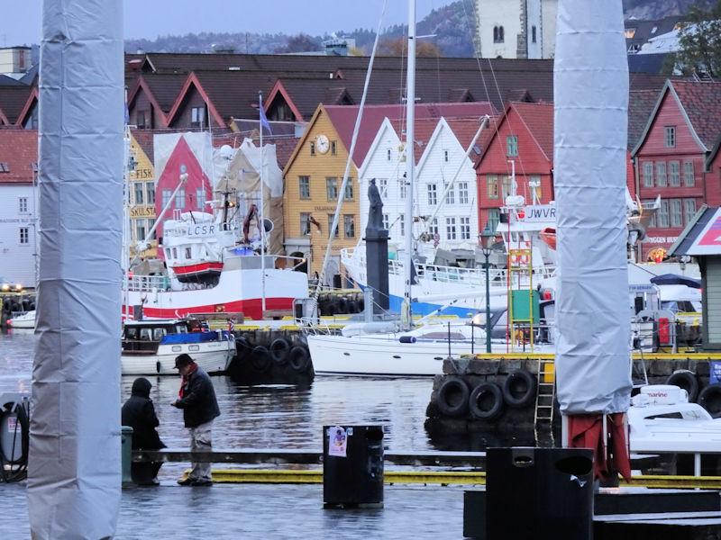 Literaturland Norwegen