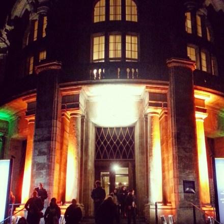 Völkerkundemuseum Hamburg