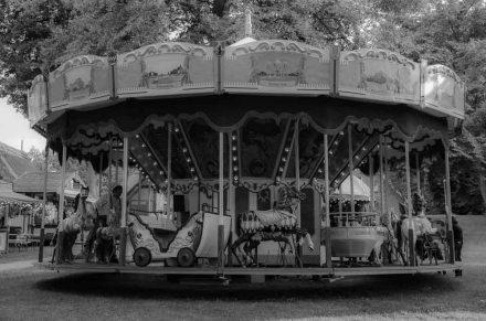 1. Historischer Jahrmarkt im Freilichtmuseum auf der Insel, Stade. Foto: Wera Wecker