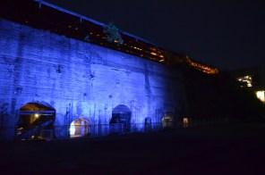 Henrichshütte Hattingen - Nachtschicht im LWL-Industriemuseum