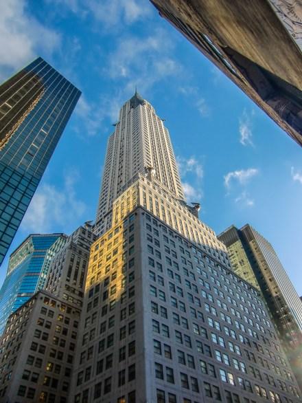 Lieblingsbild der Woche: In den Straßen von New York