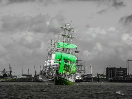 Lieblingsbild der Woche: Sail Bremerhaven 2015