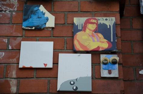 Streetarts - Schanze_