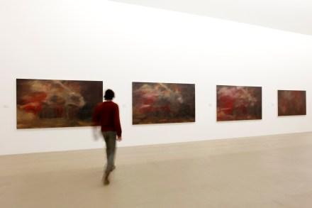 Photocredit: Kunstmuseum Basel, Foto: Julian Salinas