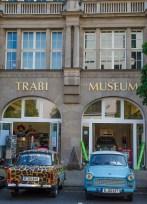 Trabi Museum