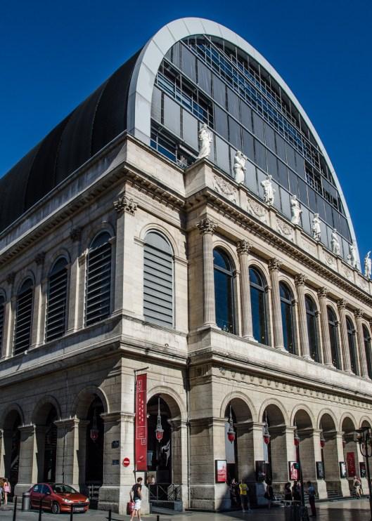 Opera de Lyon-2