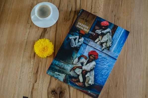 Steve McCurry - Indien