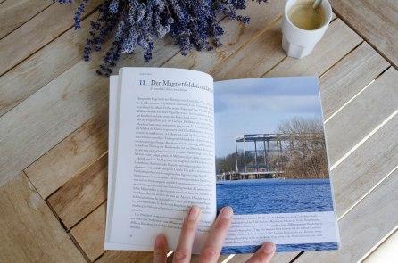 111 Orte am Nord-Ostsee-Kanal, die man gesehen haben muss