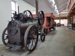 Landwirtschaftsmuseum
