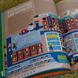 Das große Hamburg-Erklär-Buch