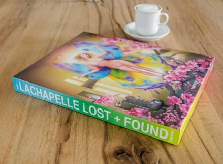 David LaChapelle Lost + Found. Part I TASCHEN