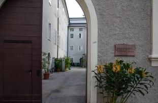 Franziskaner Kloster 1583 Foto: Wera Wecker