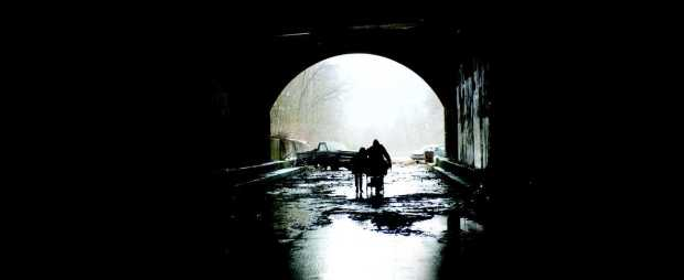 2009, The Road, John Hillcoat