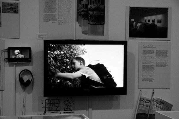 Gentle Actions 2010, foto: A. Viken